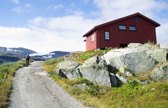 Vélo Norvège
