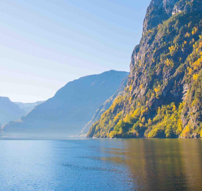 Randonnée Norvège - Fjords