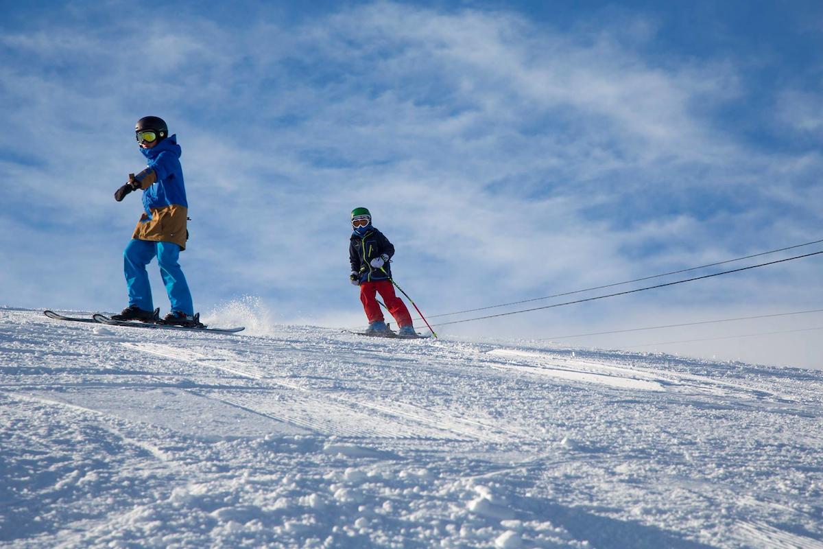Ski - Gomobu - Jotunheimen
